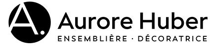 Aurore Huber - Ensemblière – Décoratrice
